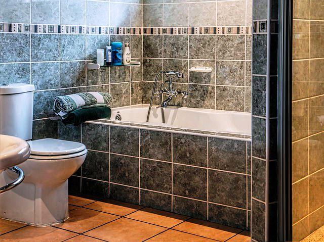 r am nager ma salle de bain. Black Bedroom Furniture Sets. Home Design Ideas