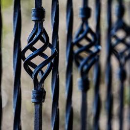 Le fer forgé, un matériau de charme pour ma maison