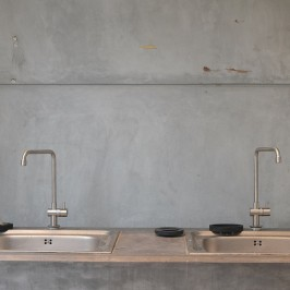 Votre cuisine tourne autour de l'évier, sachez le poser !